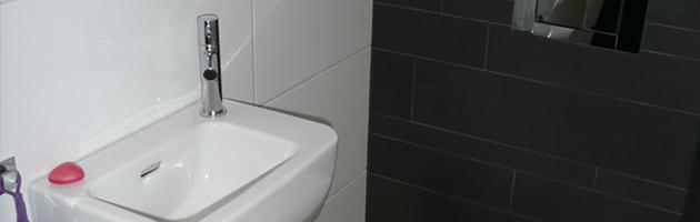 Toilet Bergschenhoek