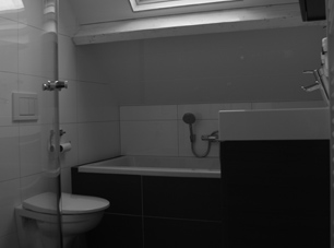 Badkamer De Fuut-Zevenhuizen