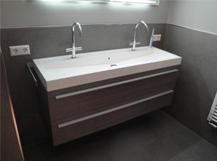 Badkamer Scheveningen